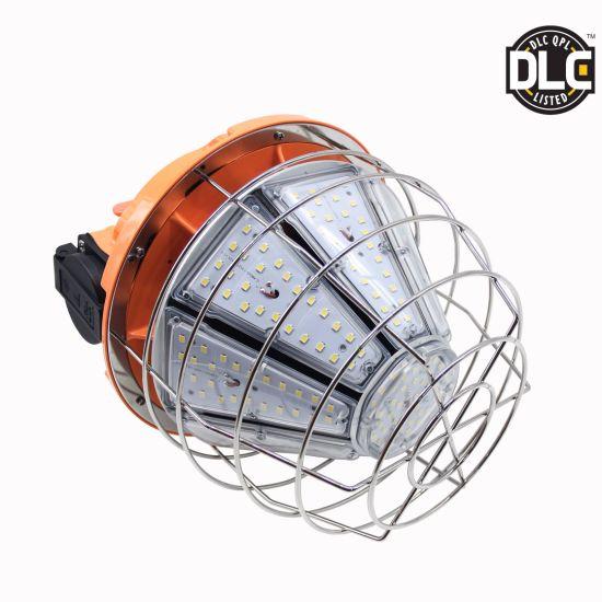 High Brightness LED Temporary Light Dlc 100W