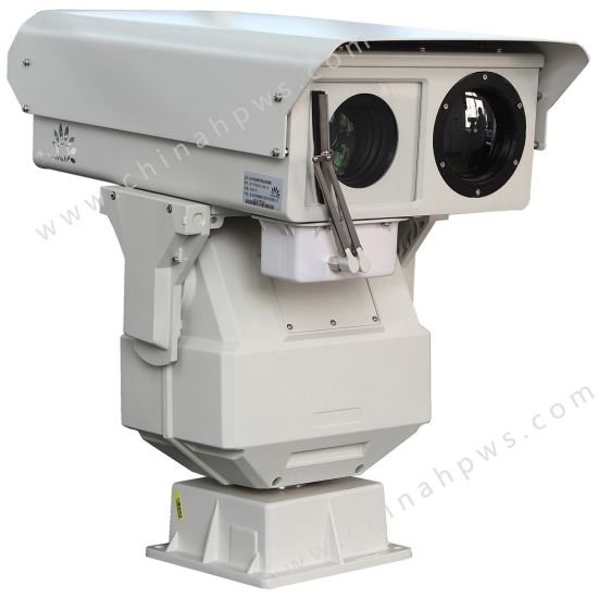PTZ Outdoor Infrared Night Vision Laser Camera pictures & photos