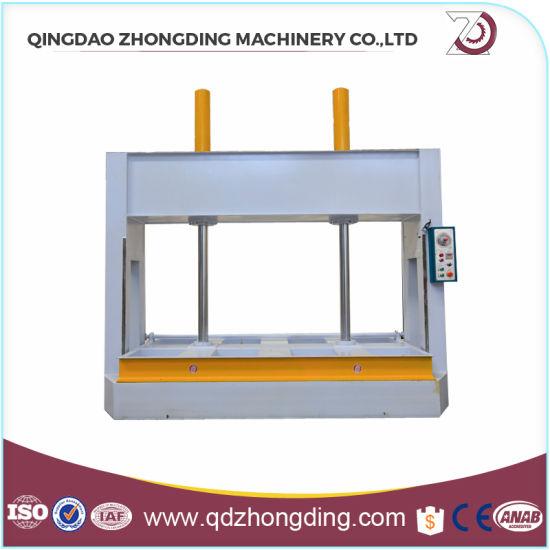 Plywood Veneer Door Cold Press Machine Wholesale