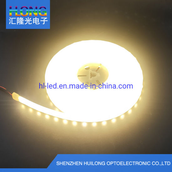 Hl-1m60 SMD5050 Hl-1m120 5050 Hl 1m60 2835 Hl-1m120 2835 5050 LED Strip 60LED/M LED Module 72W/Roll DC12V Waterproof Outdoor Lighting with CB Certificate