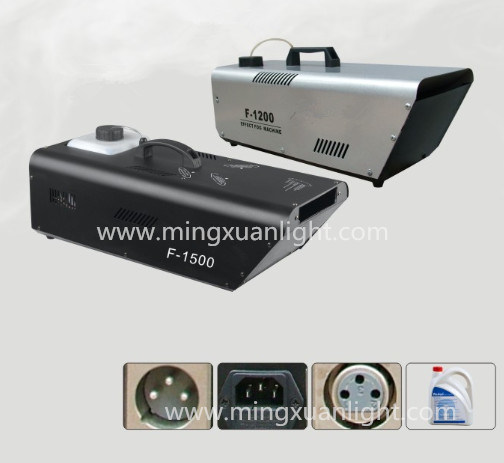 1500W Haze Machine