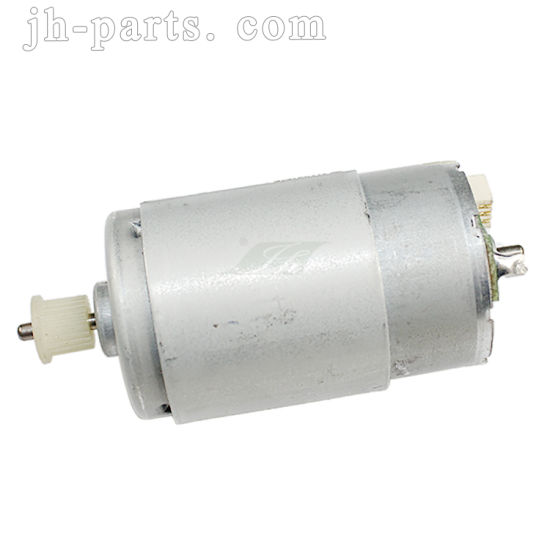 Q1292-60218 Paper Motor Assembly Plotter Parts for DJ 100/110/111/120/130/30/70/90/ Deskjet 1600cm/ Inkjet 2600/2600dn
