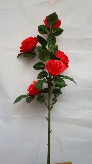 Best Selling Artificial Flowers of Rose Gu-Jys-00074 pictures & photos