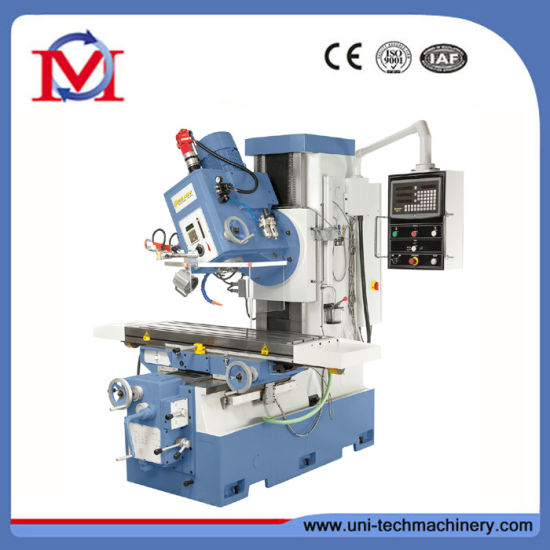 Magnificent High Precision Bed Type Milling Machine With Taiwan Head Pabps2019 Chair Design Images Pabps2019Com