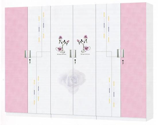Children Clothes Cabinet