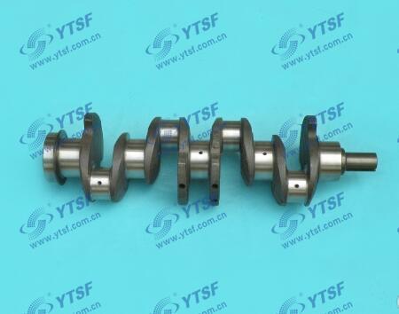 High Quality Yunnei Power Crankshaft for Yn4100 Yn4102qb