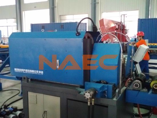 High Speed CNC Pipe Beveling Machine Fixed Type/Container Type