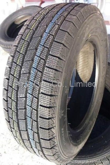[Hot Item] China Winter Tire, Winter Tires with DOT, Snow Force, Passenger  Tire