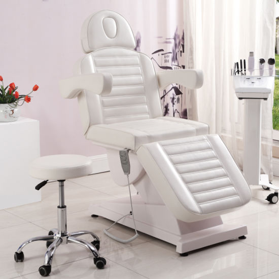 Fx077 Portable Body Massage Office Chair Salon Furniture pictures & photos