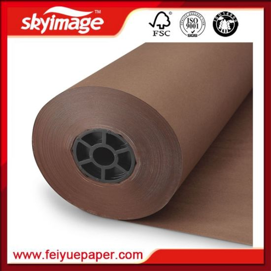 38GSM Protective Tissue Paper for Roller Heat Transfer Printing pictures & photos