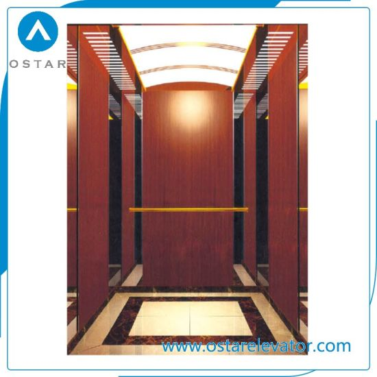 320kg 4 Persons Used Automatic Villa Elevator and Home Lift pictures & photos