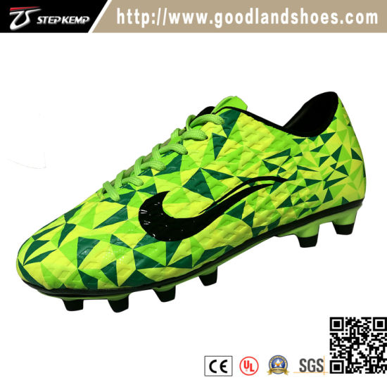 Professional Customized Football Shoes for Men OEM 7127