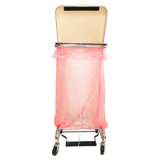 PVA Medical Water Soluble Laundry Bag