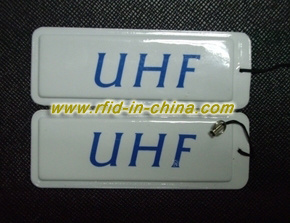RFID Costume Special Tag-01 for Clothing