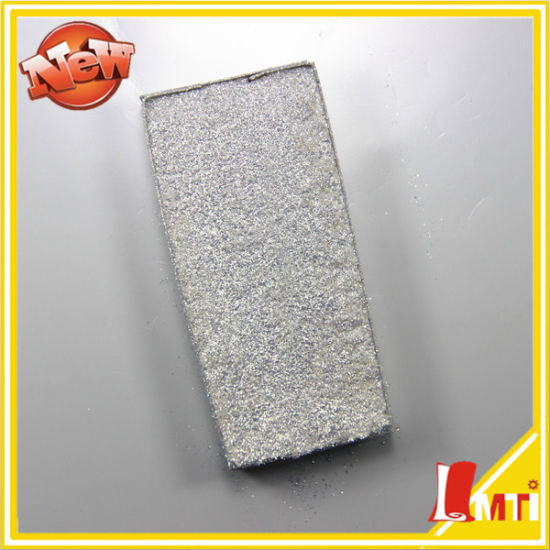 Wholesale Inorganic Crystal Silver White Mica Powder for Paint pictures & photos