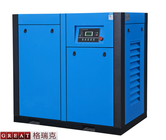 China Energy Saving Free Noise Rotary Screw Air Compressor (TKL-37F