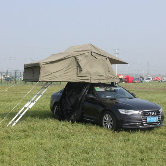 China 4x4 Offroad Overland Outdoor Car Camping Roof Top Tent China