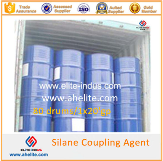 Amino Vinyl Epoxy Alkyl Acyl Phenyl Silane Product List pictures & photos