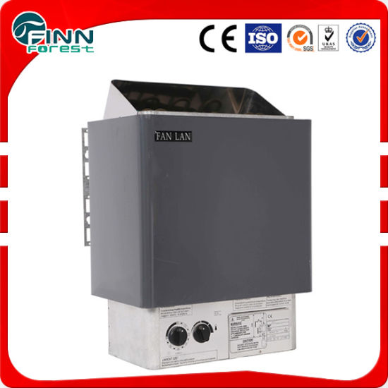 Factory Supply Electric Sauna Heater for Sale