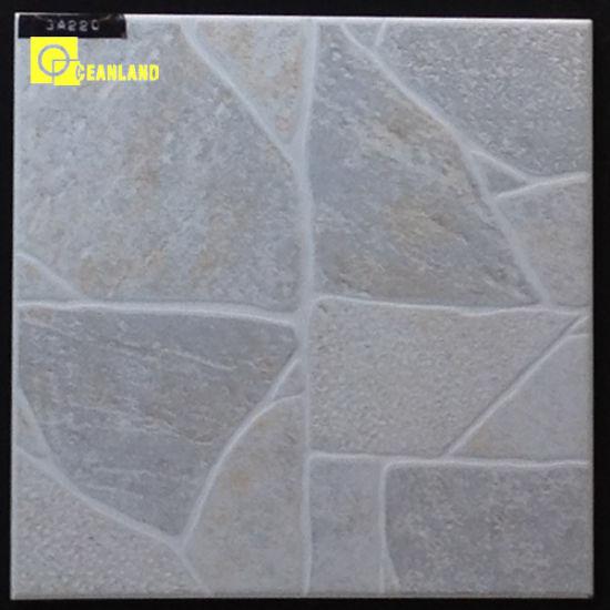 China Anti Slip Outdoor Ceramic Floor Tiles for Sale - China Floor ...