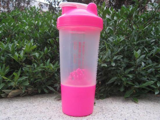 BPA Free 500ml Protein Bottle