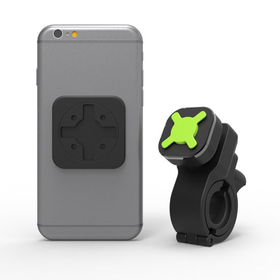 Bicycle Bike Phone Mount for GPS with Phone Holder