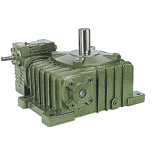 Made in China Wpeo Slasher Gearbox / Worm Gearbox