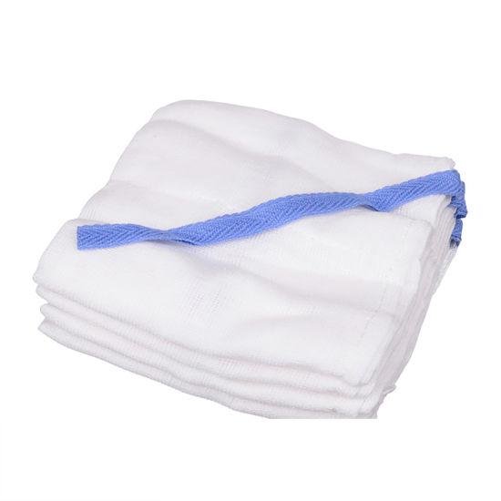 Medical Cotton Gauze Lap Sponge For Abdominal Surgery
