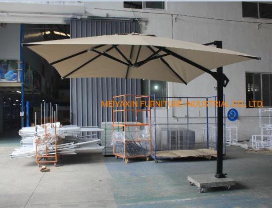 Factory Wholesale Garden Hight Protective Sun Umberlla Parasol