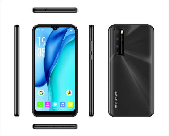 R&D OEM/ODM Mobile Phone Smart Phone 4G Phone China Phone