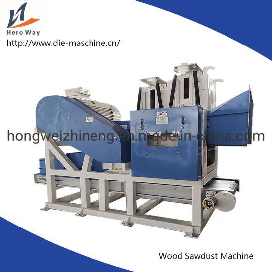 Sawdust Wood Biomass Pellet Machine