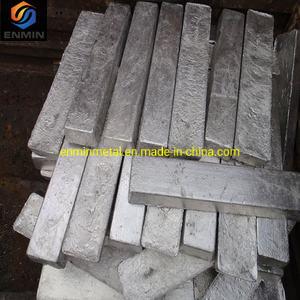Top Quality Magnesium Ingot with Low Price