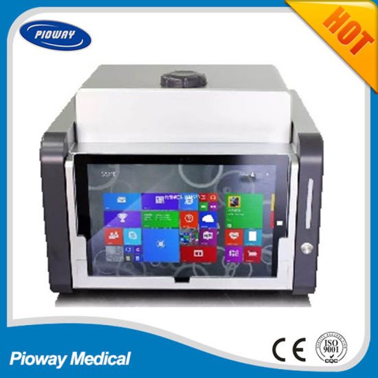 Real-Time PCR with Touch Screen, China Best Quality (FQD-48A2)
