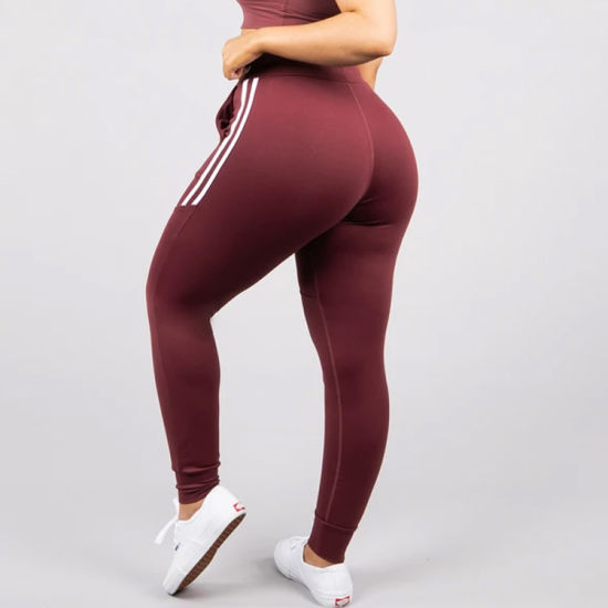 2020 Gym Clothing Ladies Relax Yoga Pants Active Leggings Sports Joggers