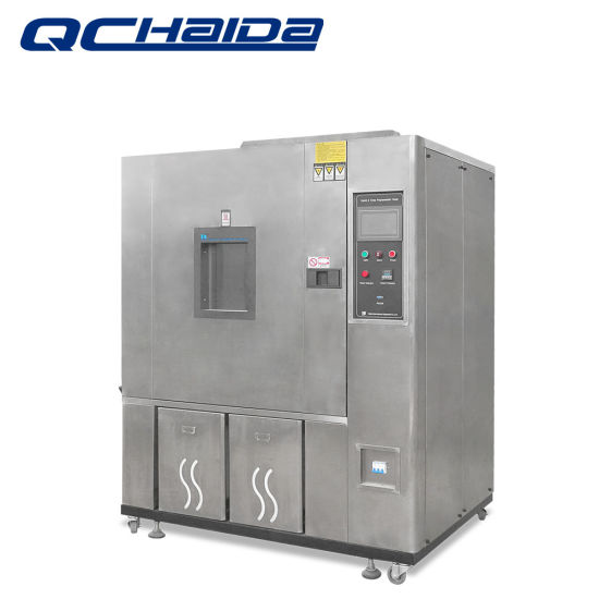Programmable Environmental Temperature Humidity Stability Test Chamber