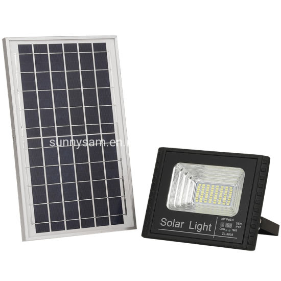 Security Solar Landscape Lighting