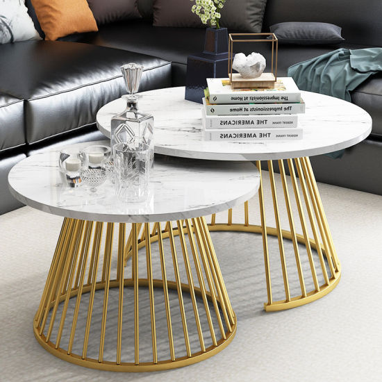 China Living Room Furniture Large And
