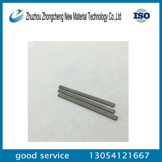 Welding Plate Hard Alloy with Different Shapes