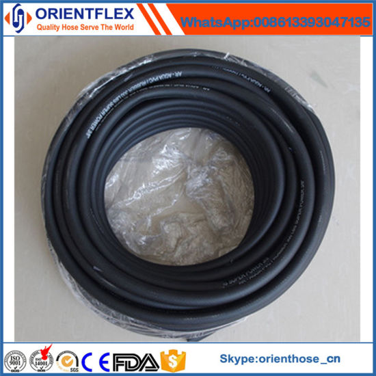 Hot Sale Durable Rubber/PVC Mixed Air Pipe pictures & photos