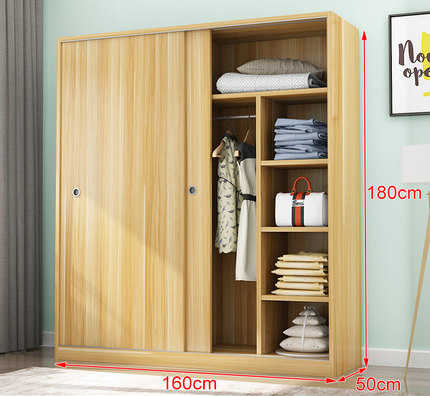 China Manufacturer Customized Wooden Cloth Wardrobes Cabinet Sliding Door Wardrobe For Bedroom Furniture China Customized Sliding Door Wardrobe Cabinet Sliding Door Wardrobe Made In China Com