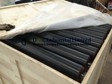 High Density Polyethylene Rollers pictures & photos