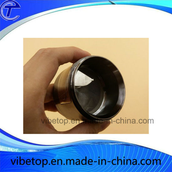 Factory Wholesale Precision Durable Aluminum Alloy Dry Herb Grinder pictures & photos