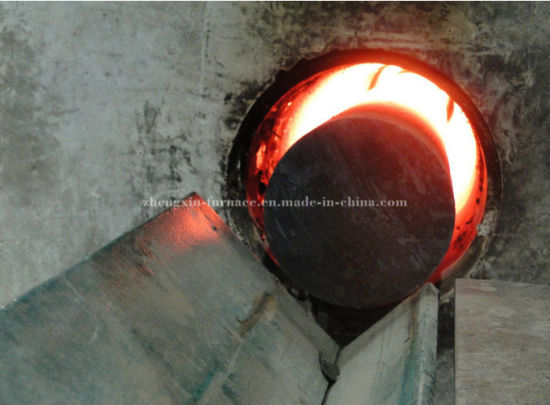 Steel Bar Hot Forging Induction Heating Machine (250kw) pictures & photos