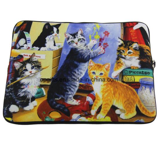 Eco-Friendly Custom Neoprene Laptop Sleeve Bag Case