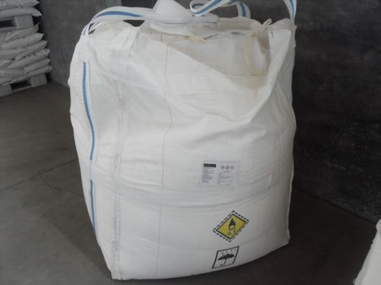 Nano3 99.3% HS No.: 3102500000 500/1000kg Bags Sodium Salt Nitrate pictures & photos