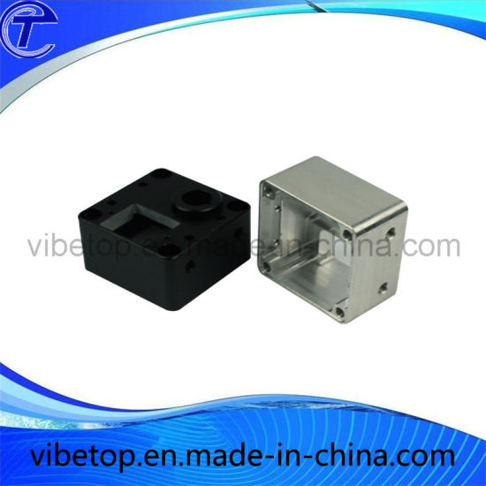 Precision Hardware CNC Machining Parts with Lowest Price pictures & photos