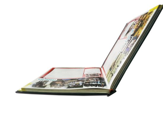 Hardcover Custom Album Photo Book Printing pictures & photos