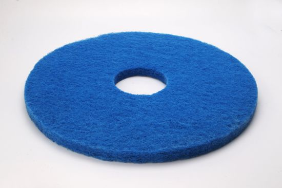 High Density Magic Sponges Green Scouring Pads pictures & photos