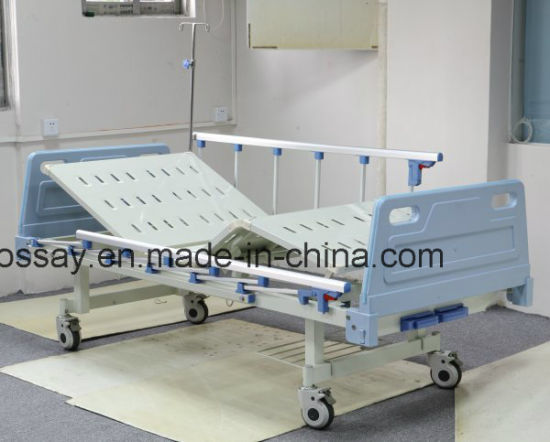 The Best Mdeical Supply in Hospital Bed pictures & photos