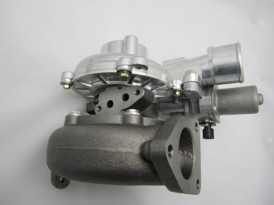 CT16V 17201-30160 Turbocharger for Toyota Kzn130 and 1kd-Ftv pictures & photos